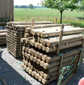 sarl lenoir 76 vente de bois autoclav es rondins barri re questre ch ne de retenue de. Black Bedroom Furniture Sets. Home Design Ideas